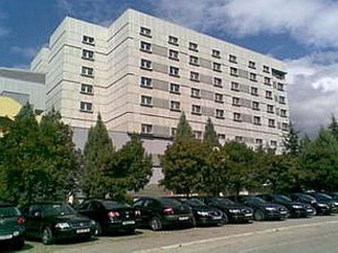 Sveučilišna klinička bolnica